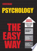 Psychology the Easy Way