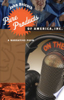 Pure Products of America  Inc