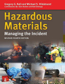 Hazardous Materials: Managing the Incident with Navigate 2 Advantage Access