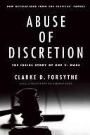 Abuse of Discretion