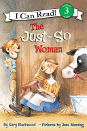 The Just So Woman