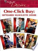 One Click Buy  September Silhouette Desire