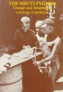 The Mbuti pygmies