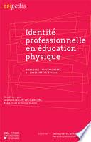 Identit   professionnelle en   ducation physique