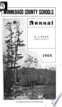 Annual Report of Winnebago County Schools