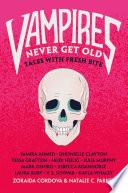 Book Vampires Never Get Old