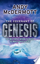 The Covenant of Genesis  Wilde Chase 4