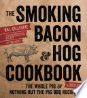 The Smoking Bacon   Hog Cookbook