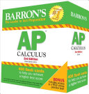 Barron s AP Calculus