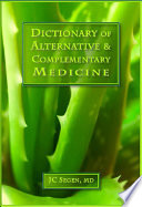 the-dictionary-of-alternative-complementary-medicine