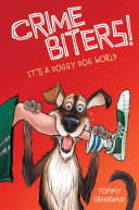 It's A Doggy Dog World : vampire dog, abby, has chewed up his mother's...