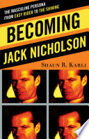 Becoming Jack Nicholson