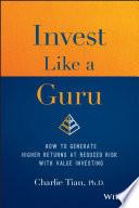 Invest Like a Guru