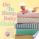 Go to Sleep  Baby Child
