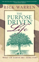 Purpose Driven Life MM Camouflage Edition