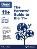 Bond 11+ Parents Guide
