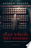 Alan Turing Het Enigma
