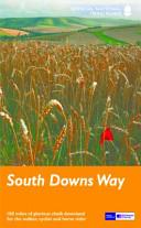 South Downs Way 2013