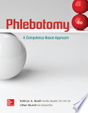 Phlebotomy  A Competency Based Approach