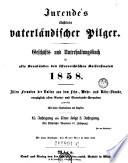 Jurende s M  hrischer Wanderer  Ein National Kaelnder f  r alle Provinzen des Kaiserstaates Oesterreich