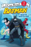 Batman Classic  Winter Wasteland