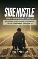 The Side Hustle Pdf/ePub eBook