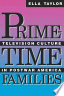 Prime Time Families