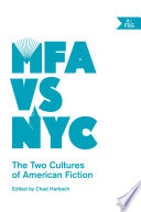 MFA vs NYC Book PDF