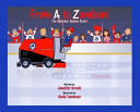 From a to Zamboni  the Alphabet Hockey Style