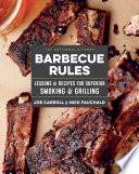 The Artisanal Kitchen Barbecue Rules