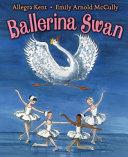 Ballerina Swan