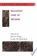 Palliative Care In Ireland