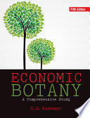 Economic Botany Migration Domestication Distribution And Crop Improvement