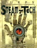 Gurps Steam Tech