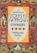 Traditional South African Cookery
