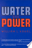 Water and Power
