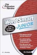 Word Smart Junior  2nd Edition