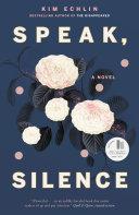 Speak, Silence Book