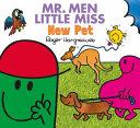Mr  Men New Pet