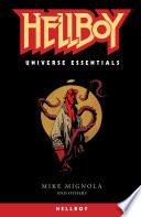 Hellboy Universe Essentials Hellboy