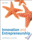 Review Innovation and Entrepreneurship