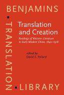 download ebook translation and creation pdf epub
