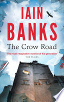 The Crow Road book