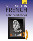 Get Started In French  Teach Yourself Audio eBook  Kindle Enhanced Edition