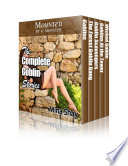 Mounted by a Monster  The Complete Goblin Stories  Paranormal Erotica Gangbang Boxed Set