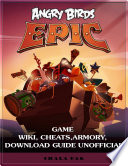Angry Birds Epic Game Wiki  Cheats  Armory  Download Guide Unofficial
