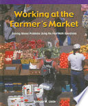 Working at the Farmer s Market