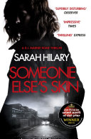 Someone Else s Skin  D I  Marnie Rome 1   Winner of the Crime Novel of the Year Year And A 2014 Richard And