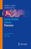 Frozen Section Library Pancreas
