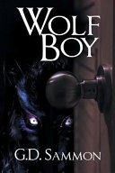 Wolf Boy Book Cover